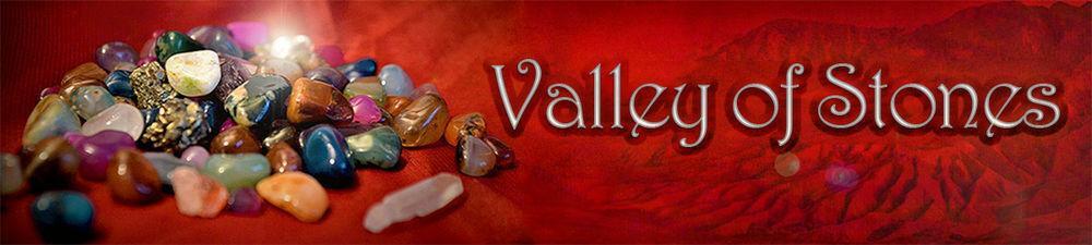 Valley of Stones
