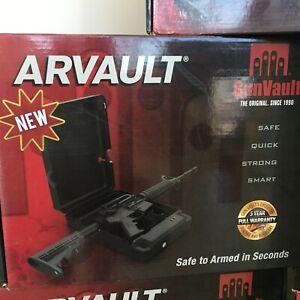 ARVAULT Gun Vault