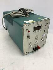 Power Designs Inc 0 40vdc Power Supply 4050d