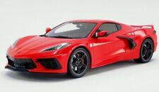 Chevrolet Corvette c7 prior Design 2019 1:18 resin GT-Spirit gt249 nuevo /& OVP