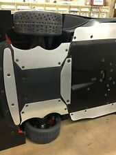Arrma Limitless/Infraction/Felony Rc Air Dam Diffuser/Wheel Well Covers USA