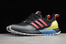 Adidas para hombre Ultraboost todo terreno Boost juicio Calzado para Correr Gimnasio EG8097 Reino Unido 10.5