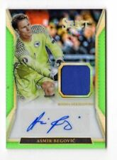 Premier League Chelsea Hard Signed Football Trading Cards
