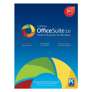 Encore Office Suite 2.0 for Windows