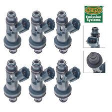 LEXUS GS300 3.0 1993 1997 Gasolina Inyector De Combustible Denso 23250-46050 Azul