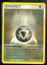 Pokemon Metal Energy 107/113 Delta Species - - Mint