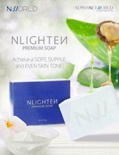 Nworld Nlighten Premium Soap With Collagen Healthy Radiant 90g