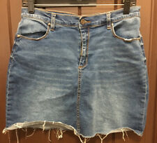 Urban Outfitters BDG Denim Mini Skirt, Size 10