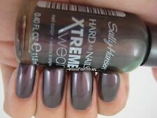 NEW! Sally Hansen Xtreme Wear Nail Polish FAN APPEAL ~ OIL SLICK GREEN/PURPLE