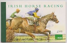 Horses Irish Stamps