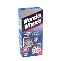 Carplan Wonder Wheels Super Alloy Wheel Cleaner Cleaning Kit 1L Restoration