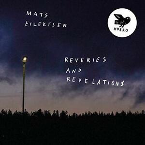 Mats Eilertsen CD NEW