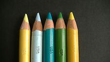Prismacolor Premier Special 5 Colour Set High Quality Soft Core Pencils USA