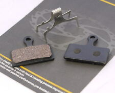 SEMI METALLIC DISC BRAKE PADS FITS SHIMANO 2011 XTR M985 M988 XT M785 SLX M666