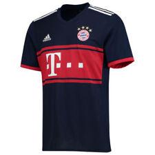 Camiseta de fútbol de clubes alemanes 2ª equipación para hombres