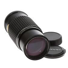 SMC Pentax-M Zoom 80-200mm 1:4,5 Telezoomobjektiv für Pentax PK vom Händler