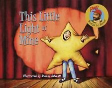 This Little Light of Mine (Raffi Songs to Read)-ExLibrary