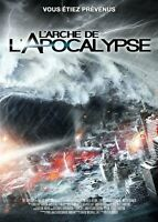 DVD L'arche De L'apocalypse NEUF