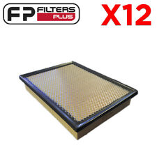 12 x MA1876 Air Filter All New Hilux 2015 On A1876, 178010L040 - Workshop Pack