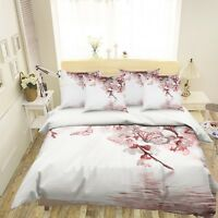 3D Art Flower 611 Bed Pillowcases Quilt Duvet Cover Set Single Queen King AU