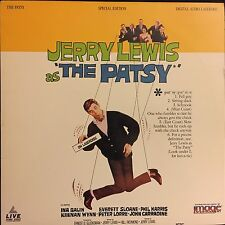 The Patsy Laserdisc (1964) [ID6926IV] Special Edition con [EXTRAS no DVD]