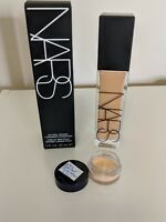 Authentic SAMPLE Nars Radiant Longwear Foundation 2.5ml SAHEL Medium #2.5