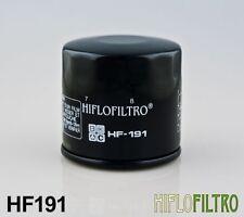 Triumph Speedmaster HifloFiltro (2003-2004) Filtro Olio (HF191)