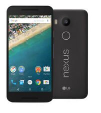 Google Nexus 5X 32GB Carbon (UNLOCKED) Smartphone - US RETAIL with WARRANTY!