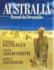 Australia by Kenealley Thomas Adam-Smith Patsy Davidson Robyn - Book