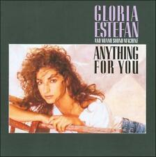 Gloria Estefan & Miami Sound Machine - Anything for You (CD)