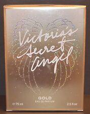 VICTORIA'S SECRET ANGEL GOLD EAU DE PARFUM EDP PERFUME MIST SPRAY 2.5 OZ WINGS