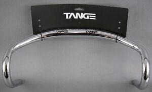Tange Velodrama Track Fixed Gear Bike Handlebar Bar Chromoly Steel 42cm