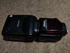 Nikon Speedlight SB-900 Shoe Mount Flash excellent condition