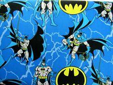 "** BATMAN ROPE""  FABRIC - 100% COTTON"
