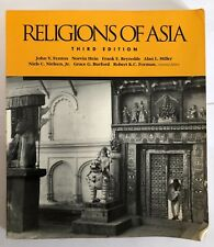 Religions Of Asia ISBN:0312057539