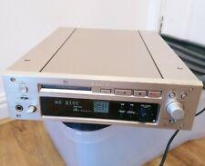 Sony MDS-J3000ES Minidisc MD Player HiFi