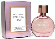 Sensuous Nude By Estee Lauder 0.5oz./15ml Edp Spray For Women New In Box