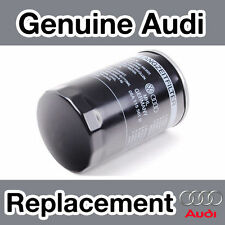 Genuine Audi 80 (89/8C) 2.6, 2.8 V6 (92-95) Oil Filter