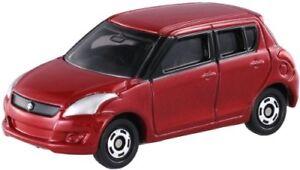 Tomica No.036 Suzuki Swift (blister)