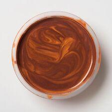 Createx Auto-Air Colors 4oz Metallic Burnt Orange 4338 Custom Airbrush Paint