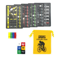 Cycling Tour Pocket Sports Game