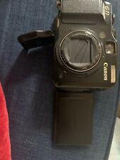 Canon PowerShot G11 10.0MP Digital Camera NO Battery charger
