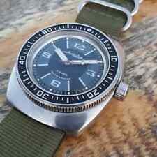 Vostok Amfibian Bezel Old style  for all case