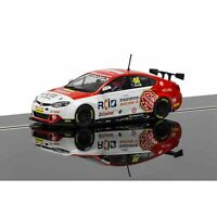 Scalextric BTCC MG6 - Josh Cook C3863 Slot Car Racing