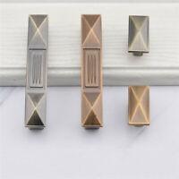 Wardrobe Cabinet Handle Door Handle Practical Fashion Handle Drawer Handle KV