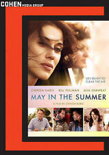May In The Summer (DCD) 2015