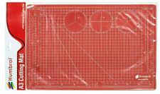 """Humbrol Plastic Model 11.69"""" x 16.54"""" A3 Cutting Mat AG9157"""