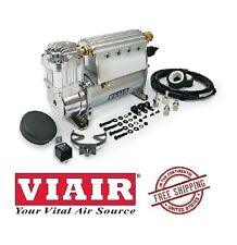 VIAIR 150PSI 2.30CFM Heavy Duty Base Model Kit 110/145 PSI ADA Compressor Only