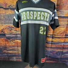 Rawlings Prospects A's Jersey (Size Medium)