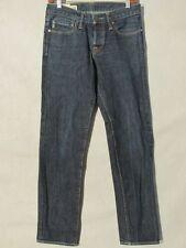 D8967 Abercrombie & Fitch Skinny Killer Fade Jeans Women's 29x30